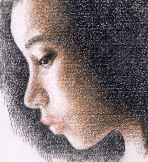 Amandla Stenberg by Naomi246